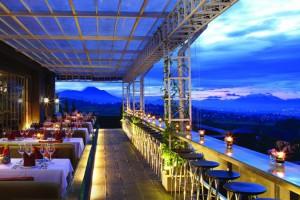 Belle Vue restaurant