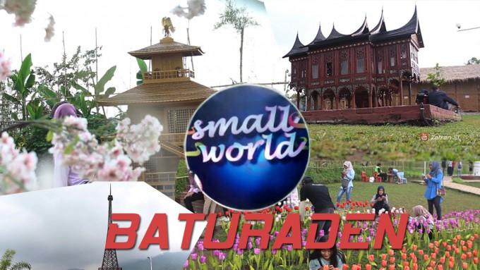 Small World Purwokerto