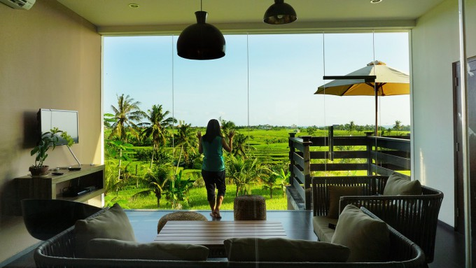 William's Place Bali - Best villa with beautiful nature scenery