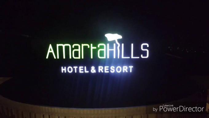Amarta Hills - Batu