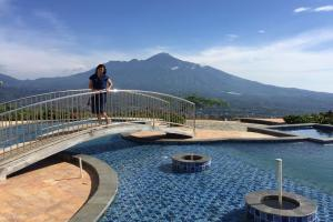 Amartha Hills Batu Resort
