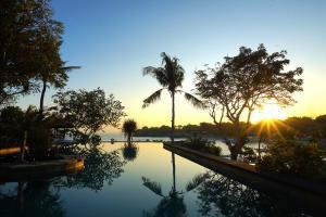Sadeg Lembongan Hotel & Resort