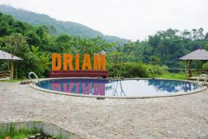 Driam Riverside Hotel & Resort