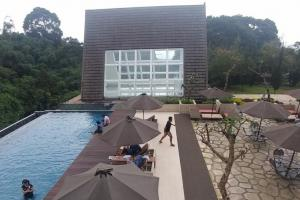 The Green Forest hotel & resort
