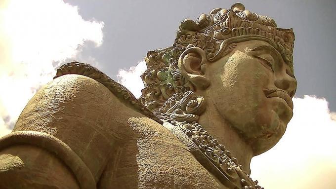 Park Garuda Wisnu Kencana GWK - Bali