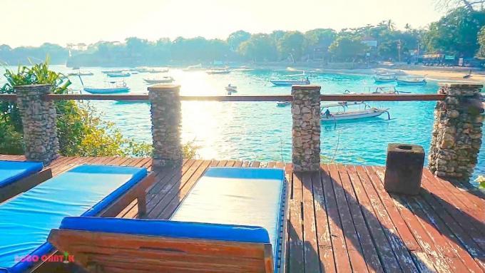 SADEG LEMBONGAN - Great and affordable hotel in Nusa Lembongan
