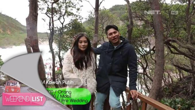 Weekend List - Kawah Putih, Ciwidey