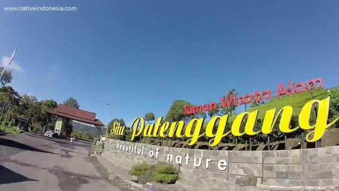 Wisata Situ Patenggang Bandung - Nativeindonesia.com