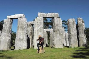 Stonehenge Sleman