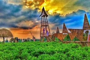 Taman Bintang Kemuning