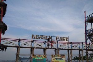 Ngasem Park