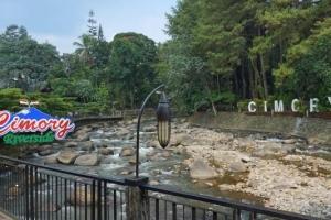 Cimory Riverside