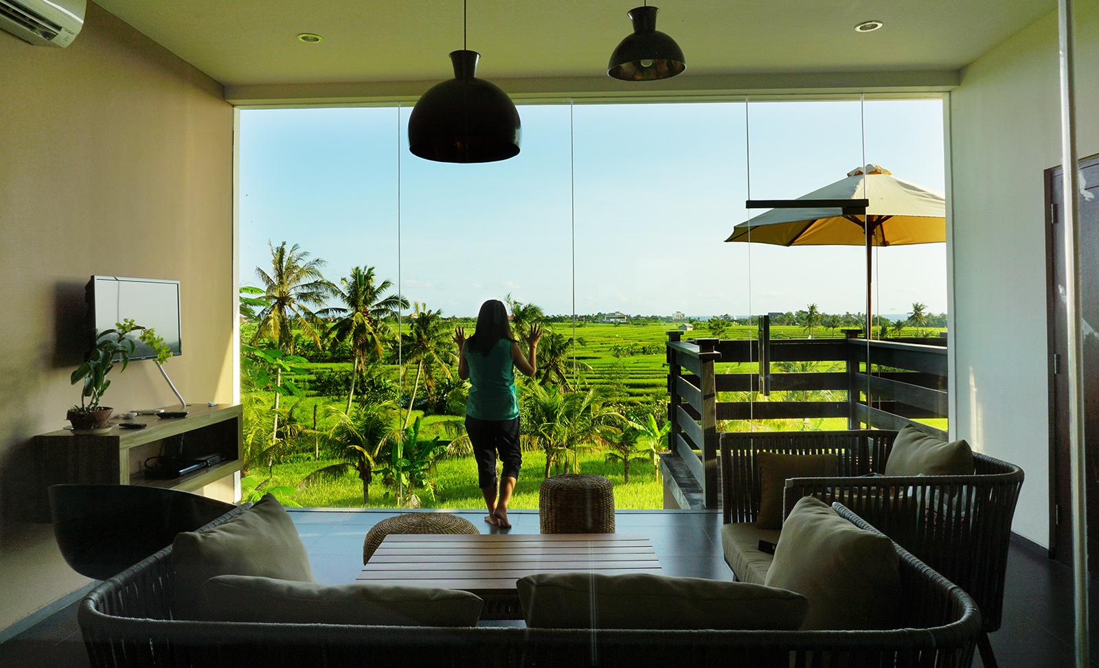 Villa William's Place Bali