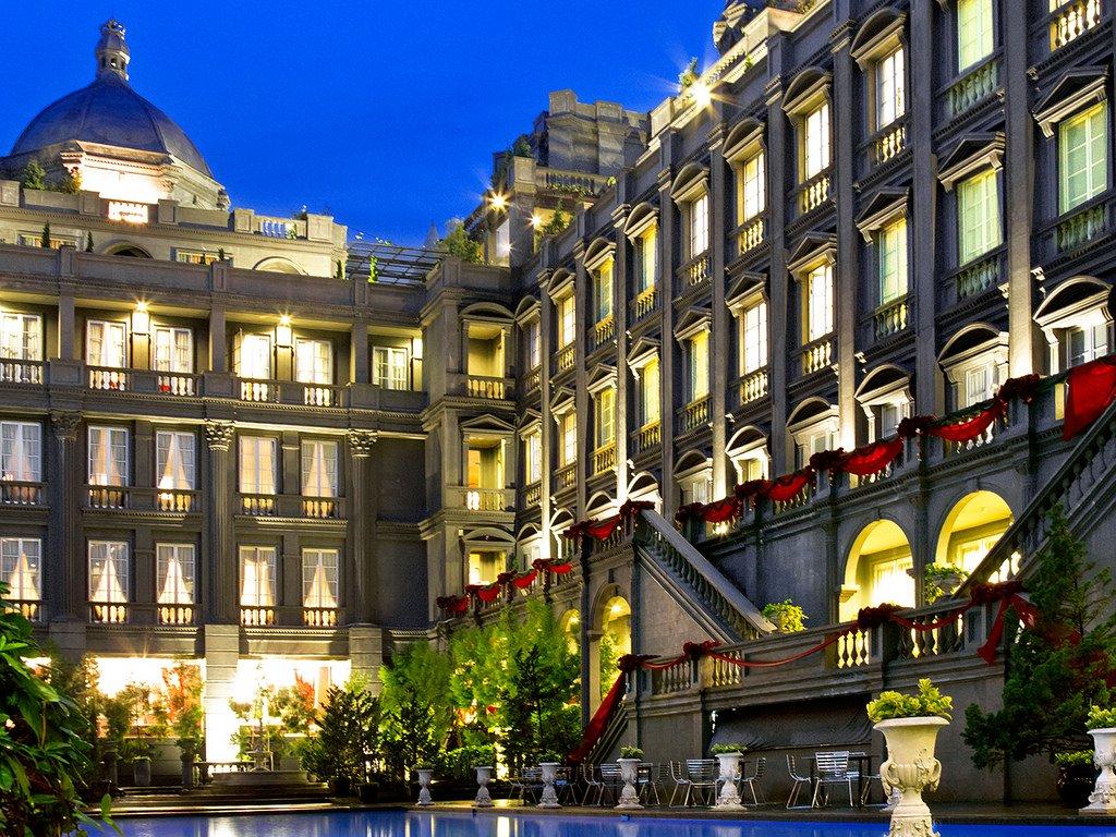 GH Universal GH Universal hotel