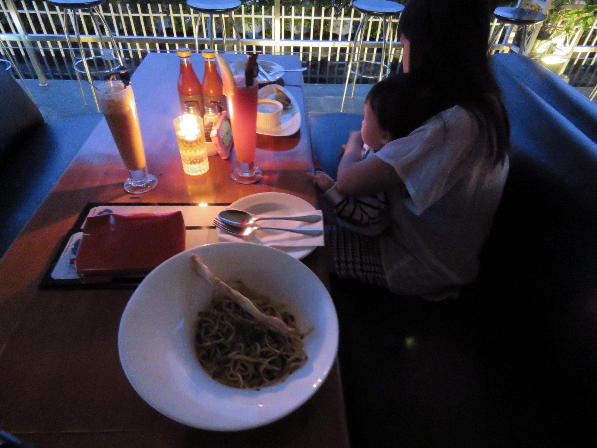 IMG 1441 Belle Vue restaurant