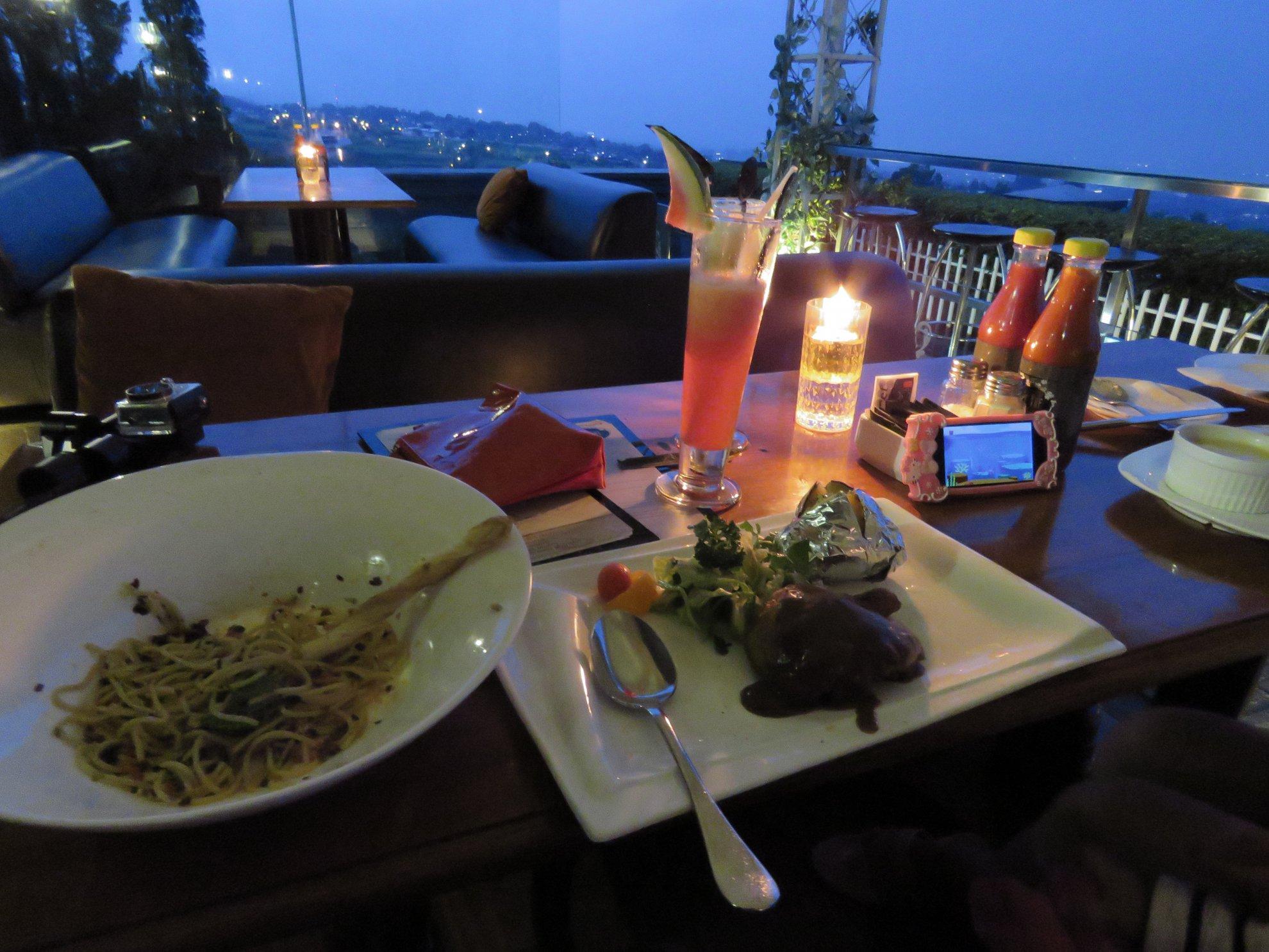 Belle Vue Restaurant Di Bandung Ini Wajib Dikunjungi