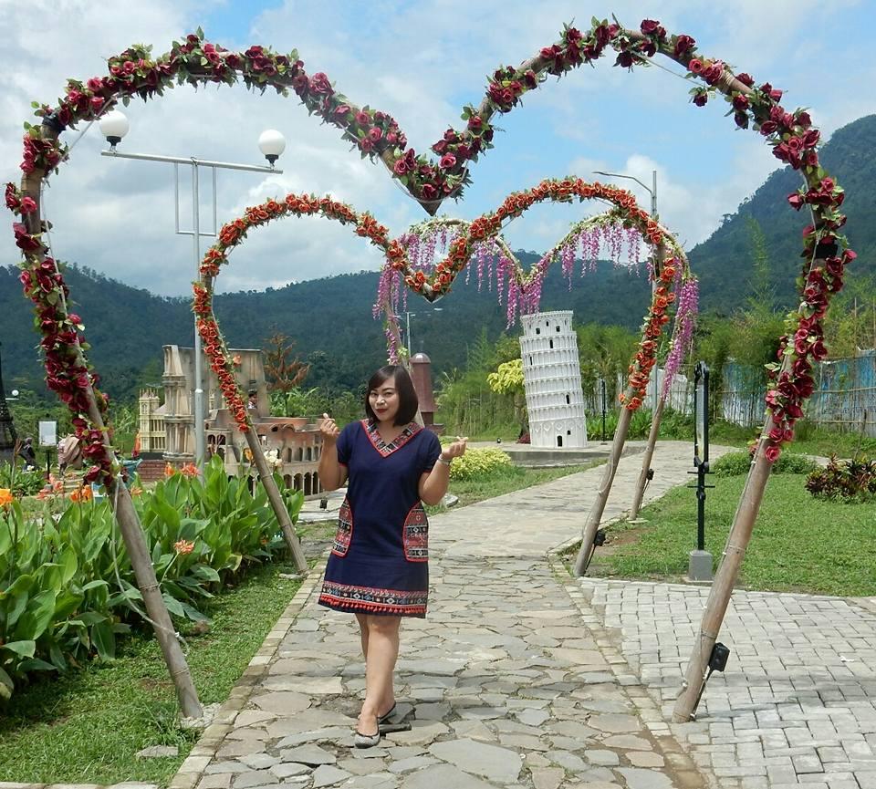 Wisata Small World Purwokerto Yang Wajib Dikunjungi