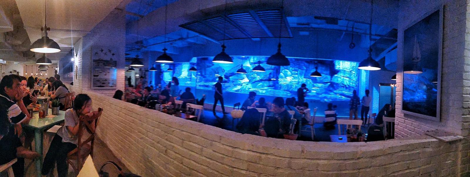 Pingoo Resto Tempat Makan Keren Di Jakarta