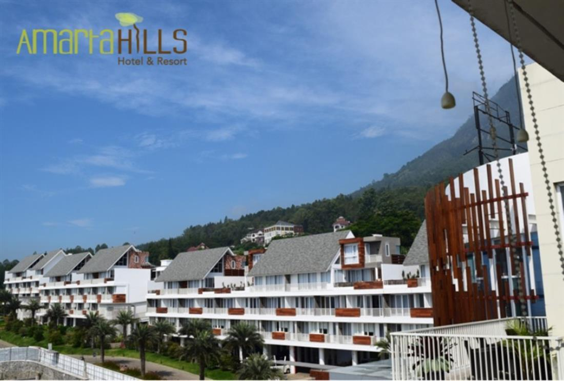 Amartha Hills Batu Resort Malang