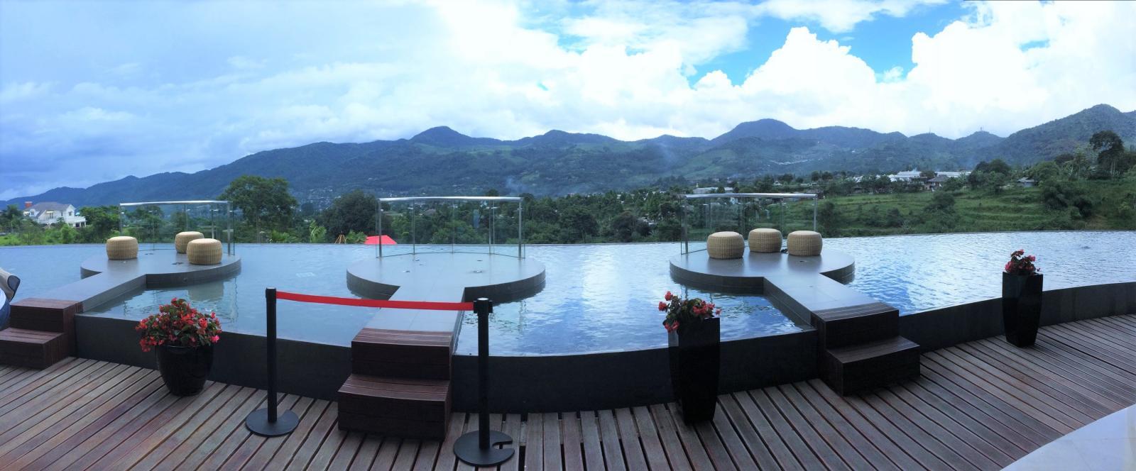 Pesona Alam Resort & SPA Bogor