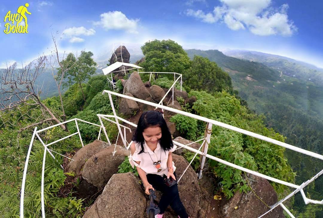 Bukit Bligo Semarang