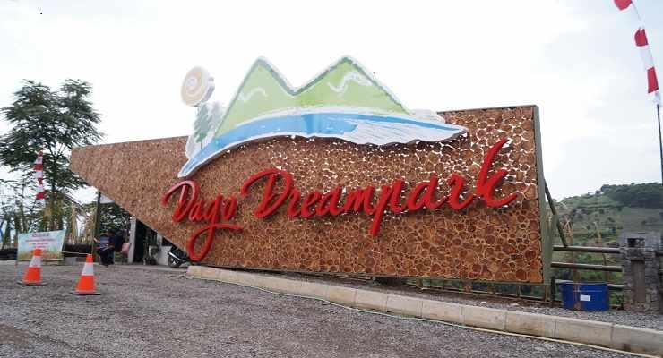 Jam Operasional Buka Dan Tutup Dago Dreampark Bandung