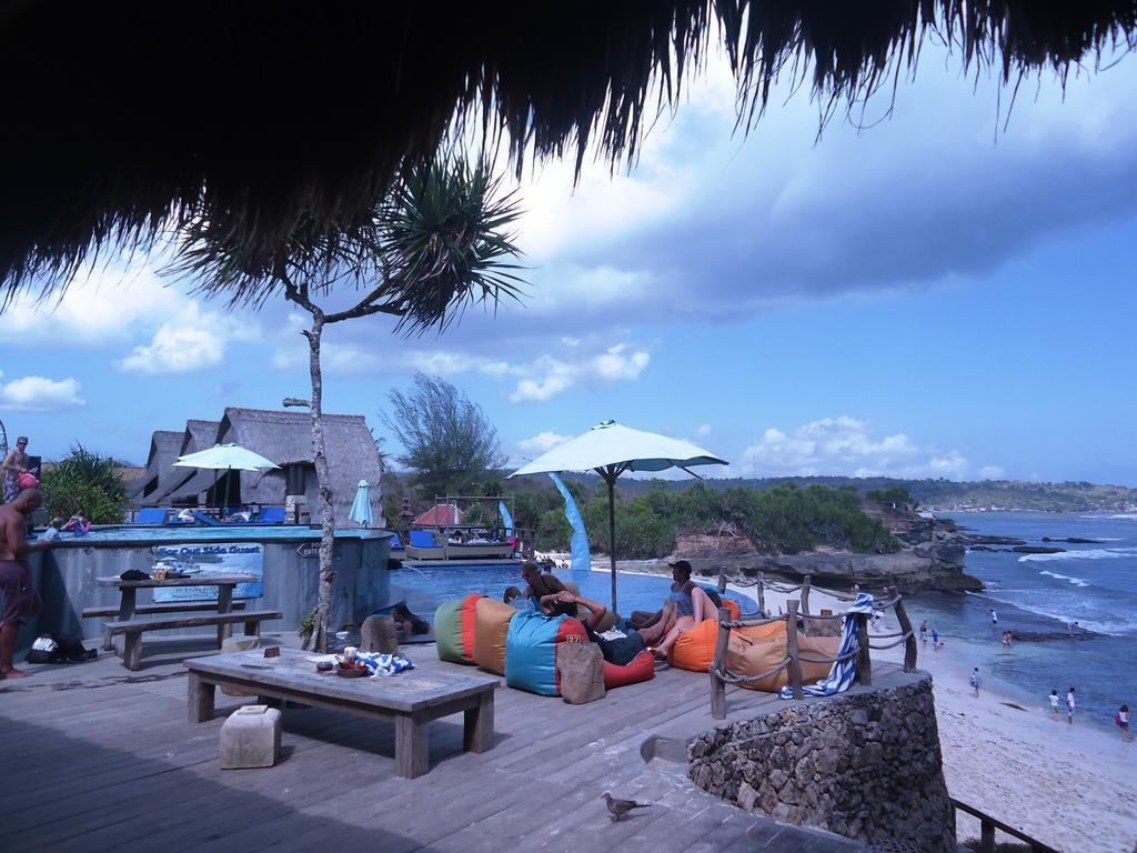 Dream Beach Huts Dream Beach Huts