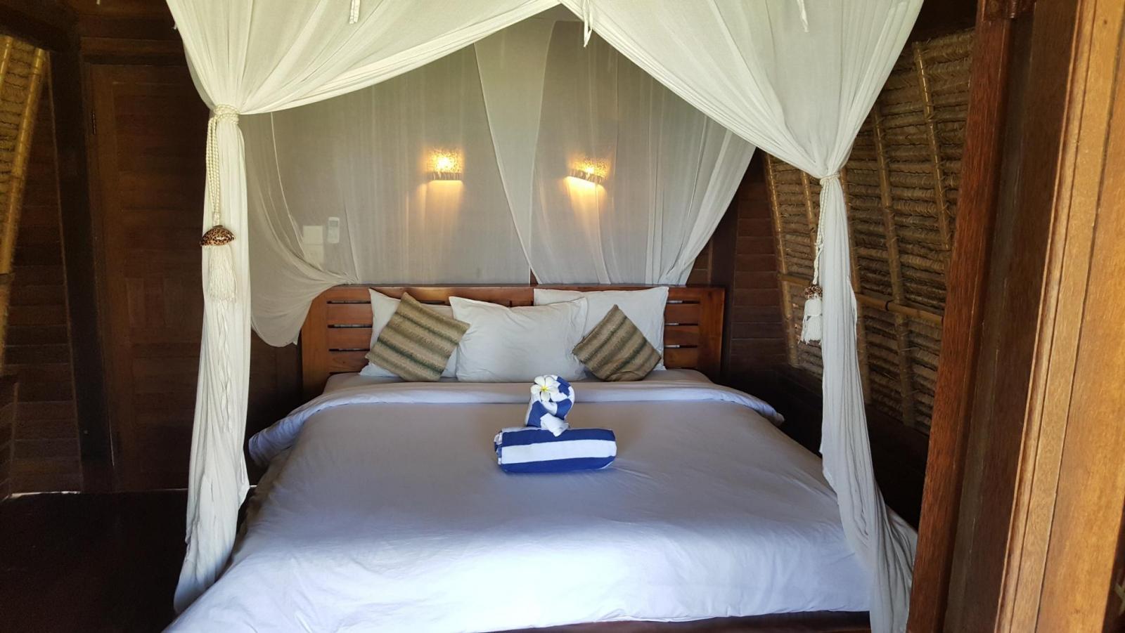 Room Dream Beach Huts