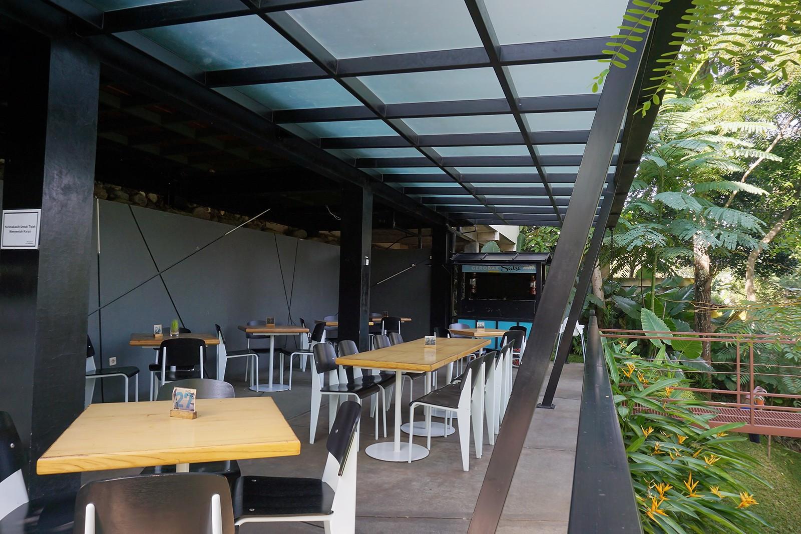 Warung salse Warung Salse cafe