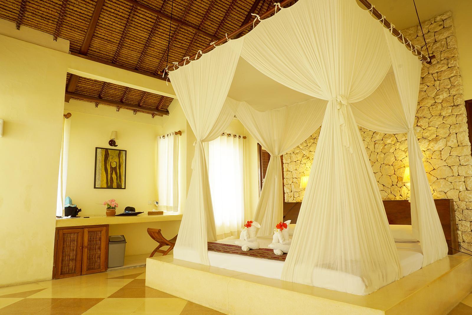 Room 2 Sadeg Lembongan Hotel & Resort