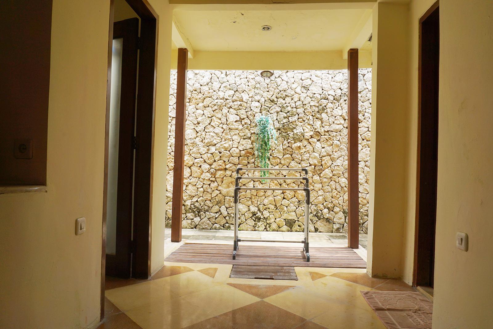 Bathroom Sadeg Lembongan Hotel & Resort