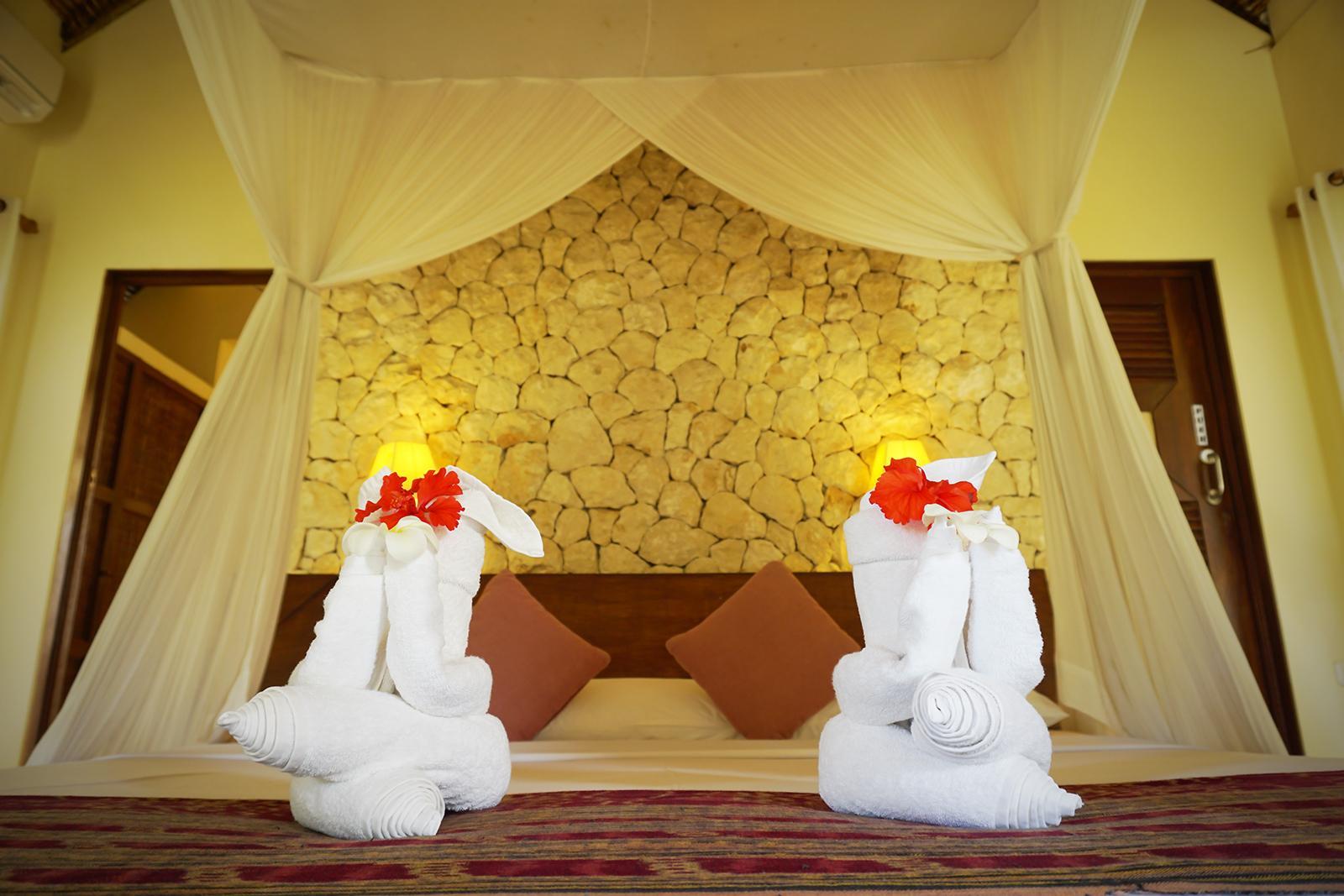 Room Sadeg Lembongan Hotel & Resort