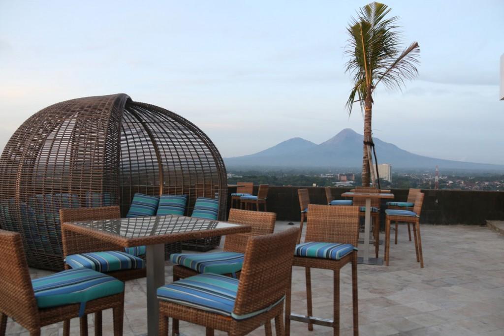 Indoluxe Hotel Yogyakarta