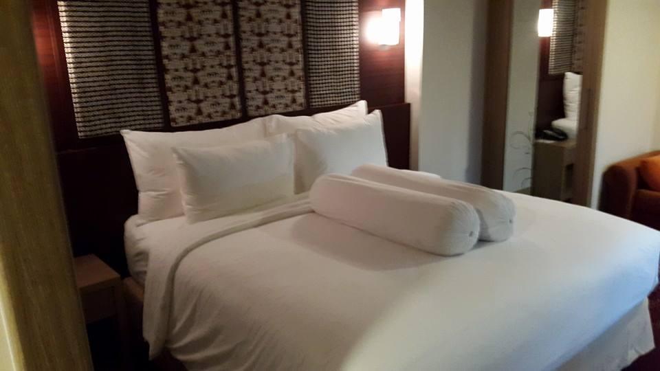 Indoluxe Hotel Indoluxe Hotel