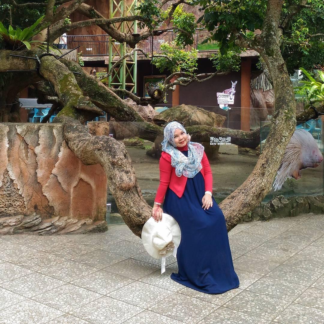 Batu Secreet zoo JATIM PARK 2