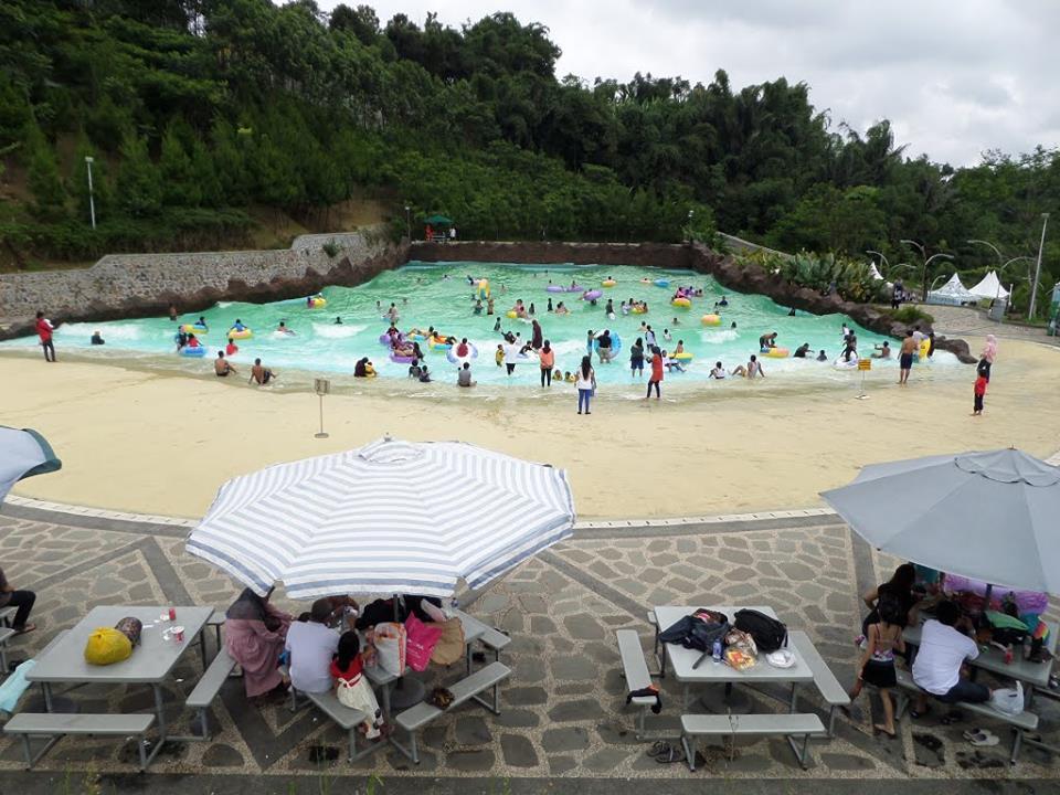 Waterpark Kampung Gajah Wonderland