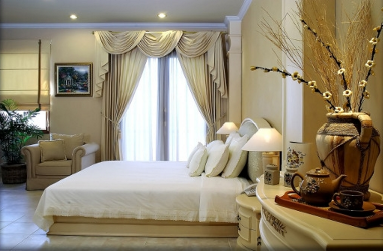Suite room Susan Spa & Resort (La Kana)