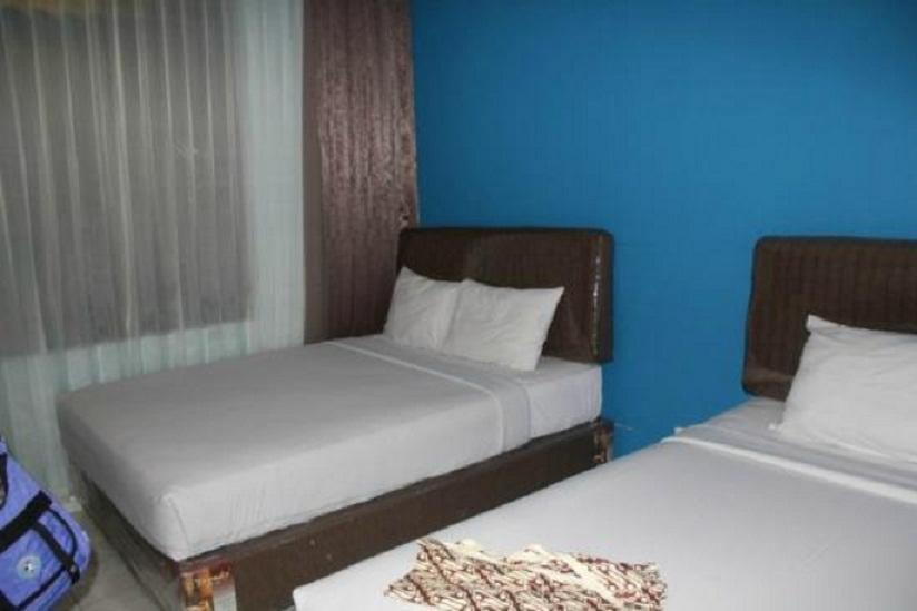 Kamar hotel Batu wonderland Batu Wonderland Waterpark & Hotel