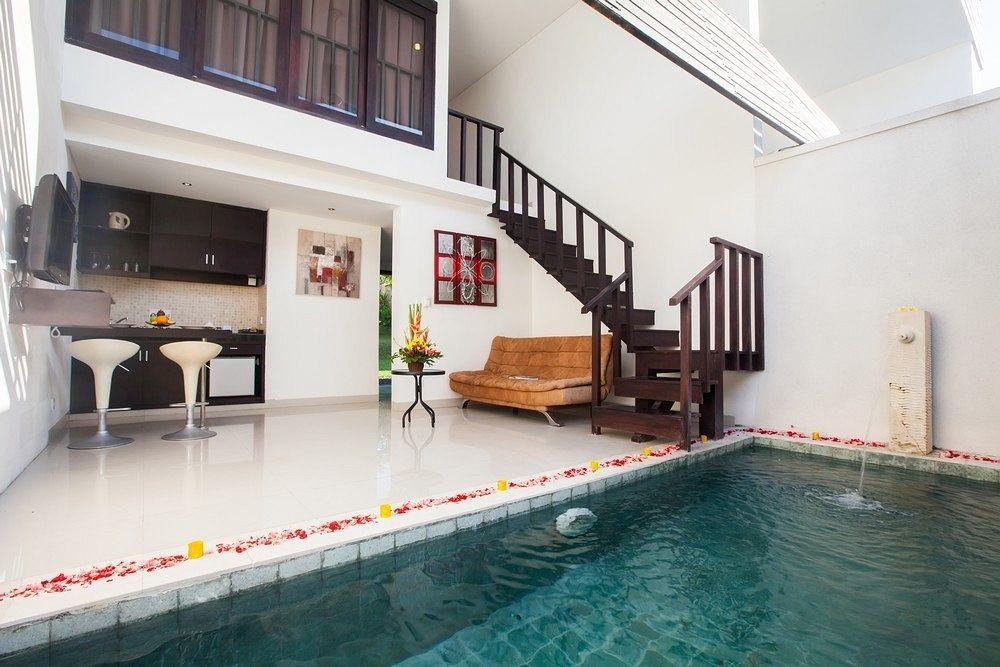 Noah Villa And Chapel Cocok Untuk Menginap Di Bali