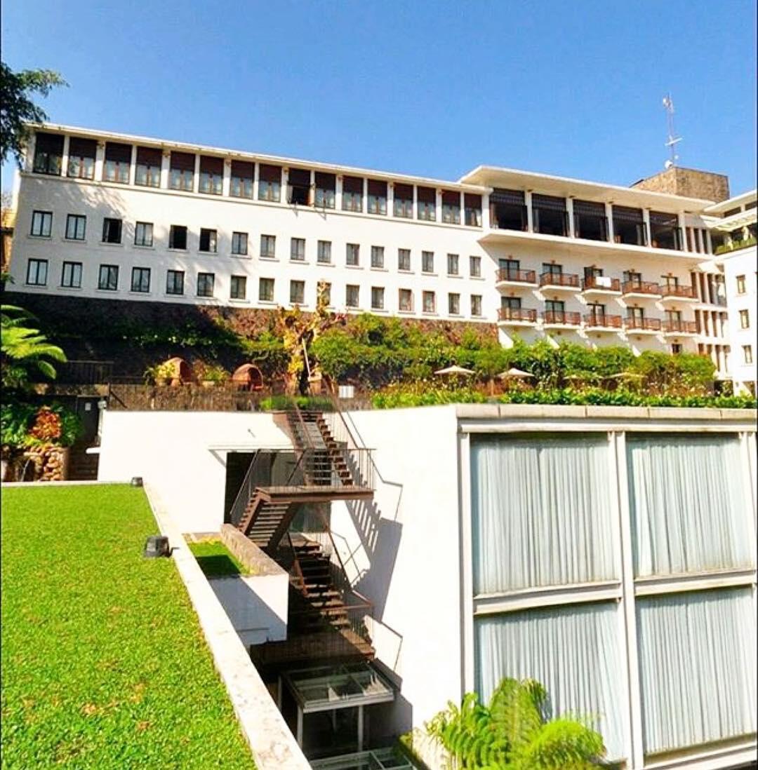Padma Padma hotel