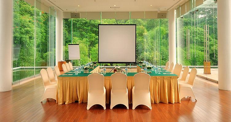 Meeting room Padma hotel