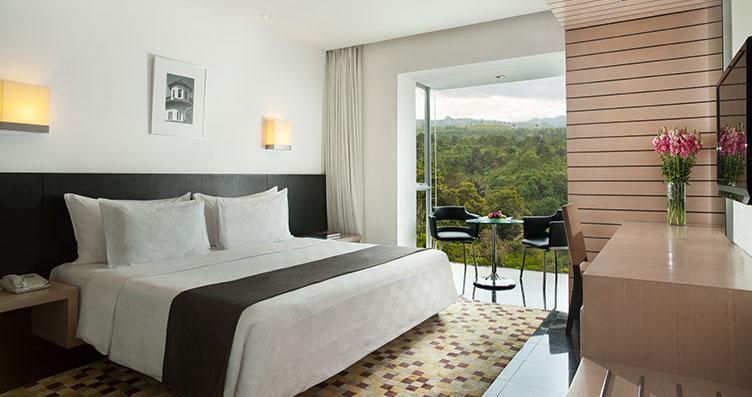 Premiere room Padma hotel