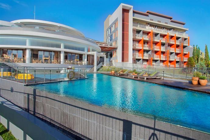 Pesona Alam Resort SPA Pesona Alam Resort & SPA