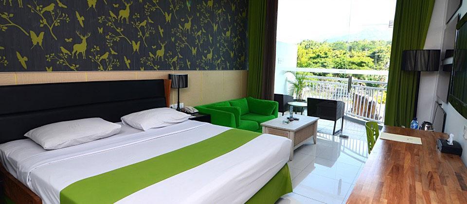 Pohon Inn Pohon Inn hotel