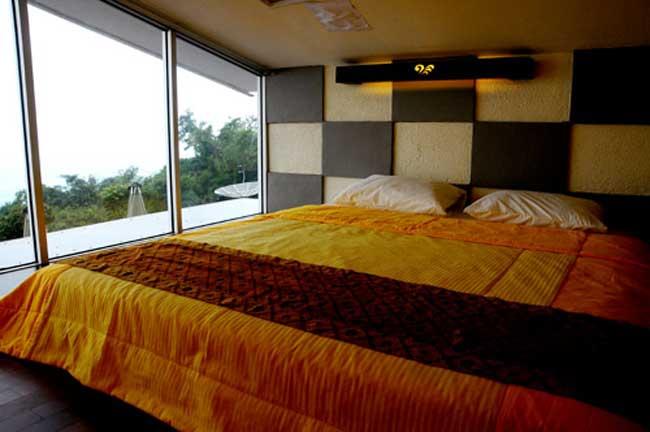 Room Villa Pondok Wisata Umbul Sidomukti
