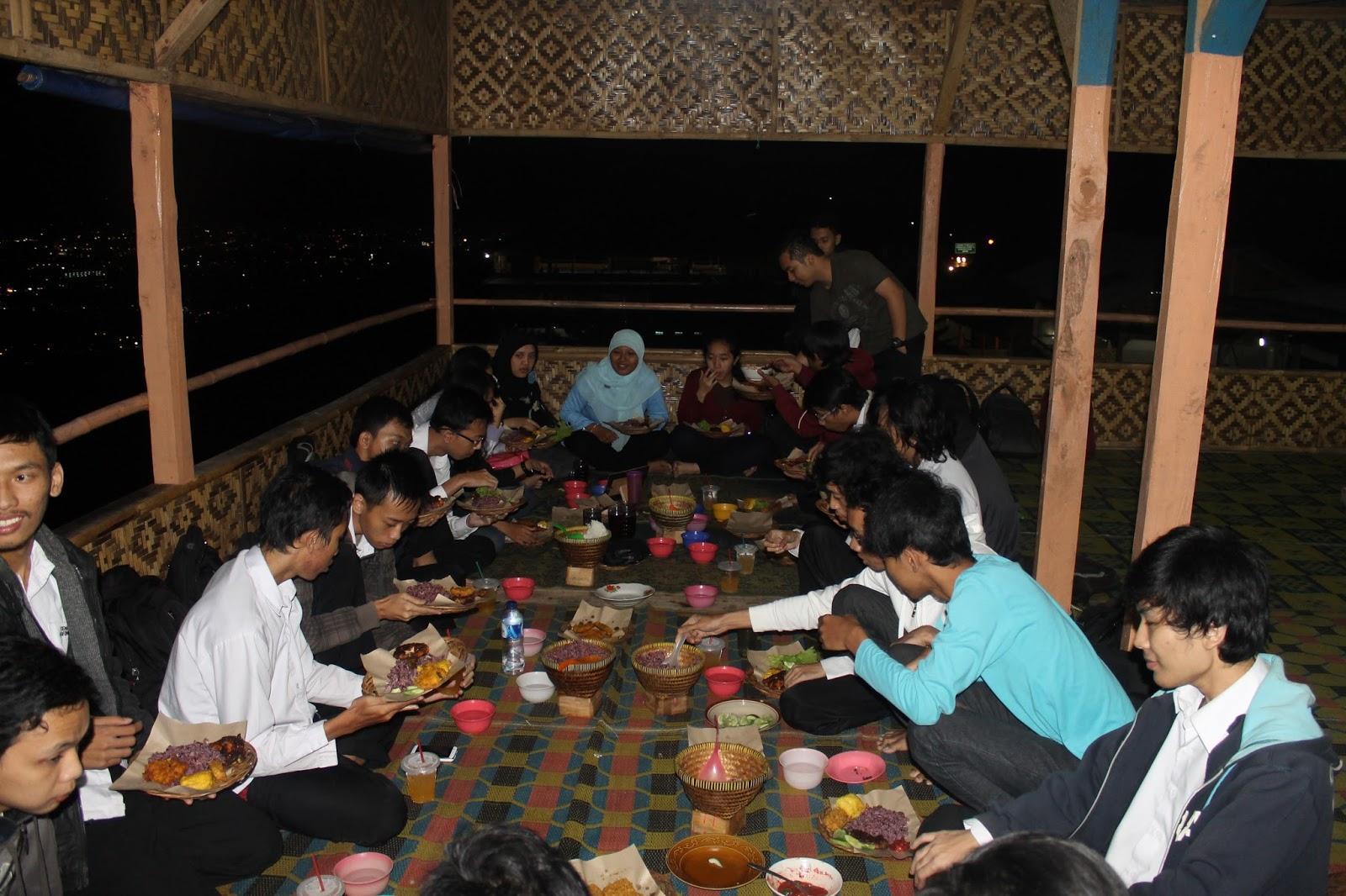 Punclut Puncak Bandung
