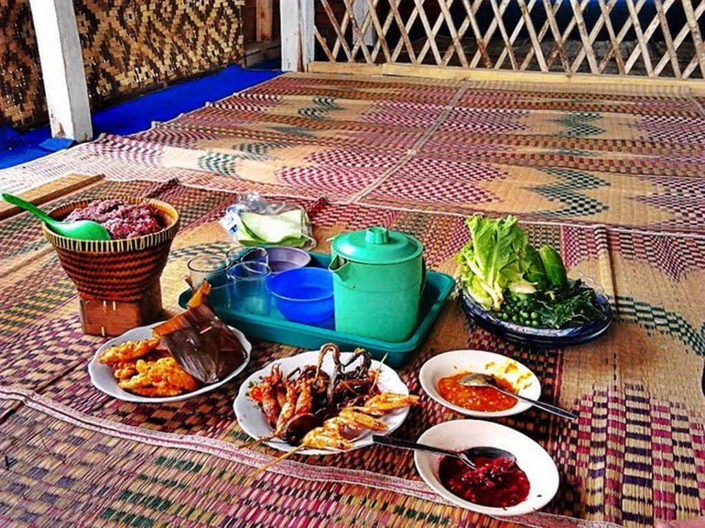 Sahur di Punclut (Sumber: Trivindo)