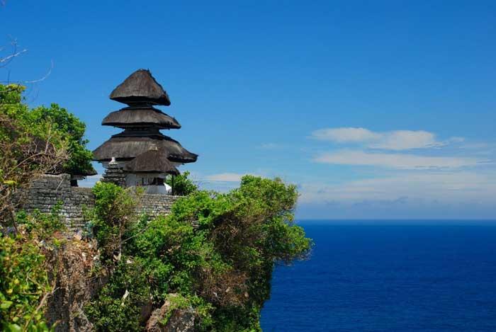 Pura Uluwatu1 Badung Bali