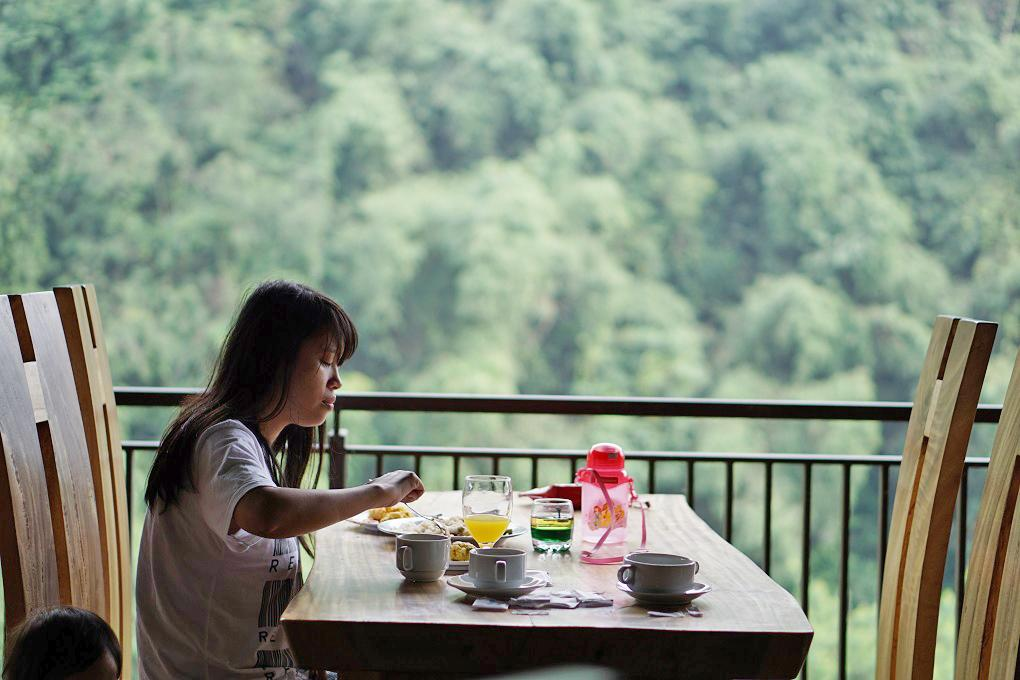 Restaurant Driam Riverside Hotel & Resort