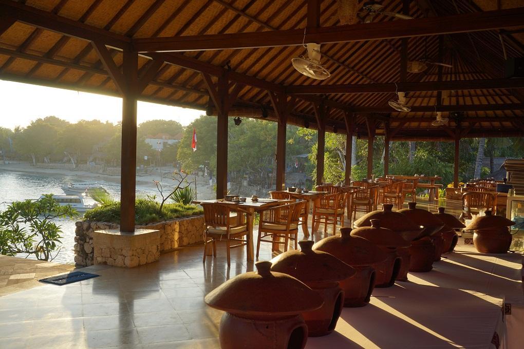Resto Sadeg Lembongan Hotel & Resort